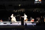 В г. Гонг-Конге (Китай) проходит Кубок мира по фехтованию на колясках
