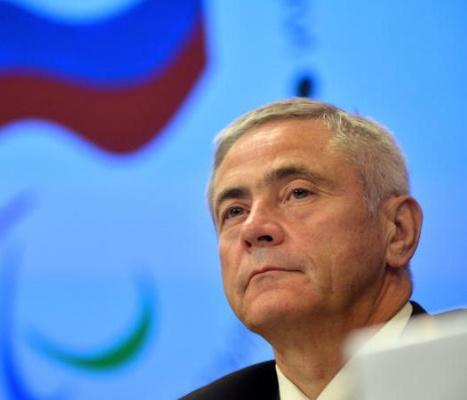 П.А. Рожков: ПКР уведомил CAS о вступлении в спор между ВАДА и РУСАДА