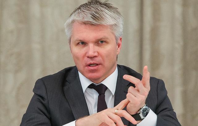 П.А. Колобков в комментарии ТАСС: Россия выполнила все требования WADA по предоставлению доступа к лаборатории