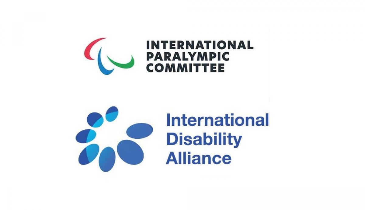 МПК и Международный Альянс по проблемам инвалидности подписали Соглашение о сотрудничестве