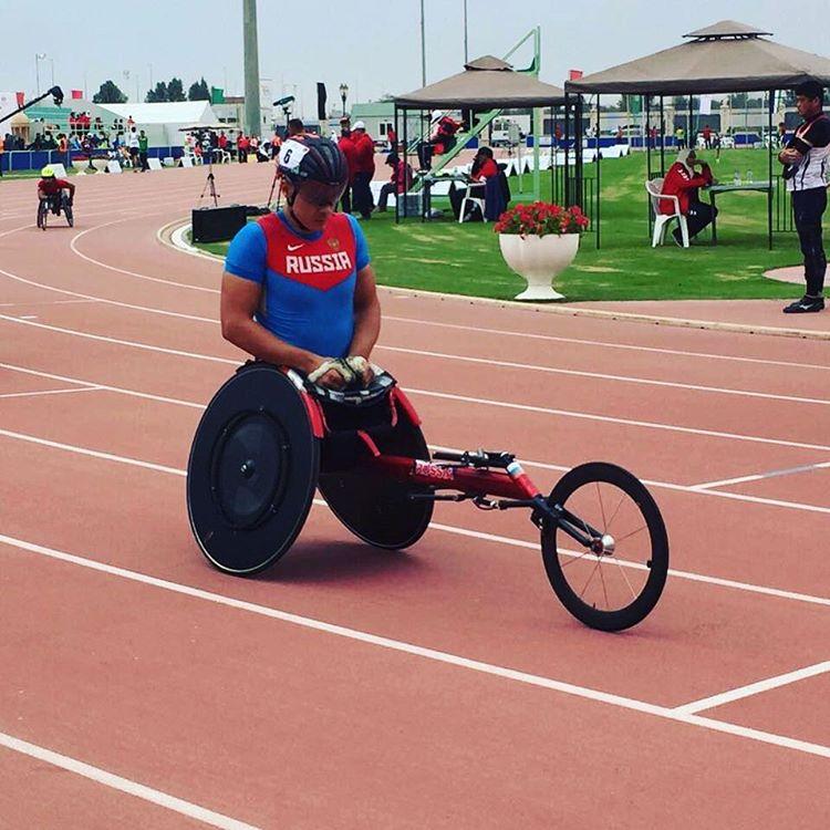 Российские легкоатлеты ведут борьбу за награды престижного турнира Гран-при в ОАЭ