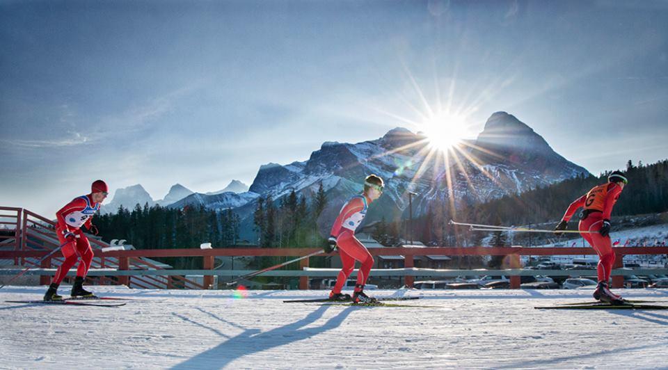 Российские спортсмены выиграли 5 стартов из 6 в третий соревновательный день Кубка мира по лыжным гонкам и биатлону среди лиц с ПОДА и нарушением зрения в Канаде