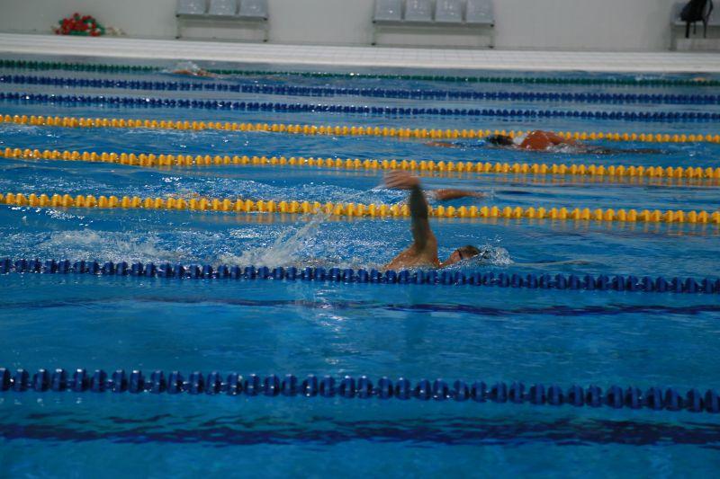 Сильнейшие спортсмены страны примут участие в чемпионате и первенстве России по плаванию спорта слепых в г. Раменское (Московская область)