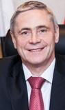 П. А. Рожков прибыл  в г. Стадсканал (Нидерланды) для участия в Генеральной Ассамблее IWAS (Международная спортивная федерация колясочников и ампутантов)