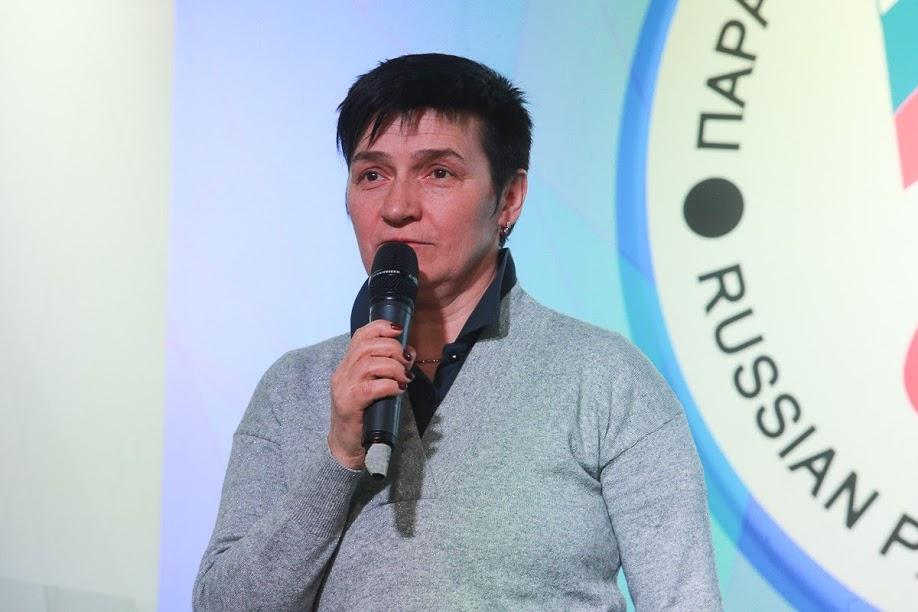 Голосуйте за И.А. Громову в номинации лучшего тренера России 2018 по версии пользователей sports.ru