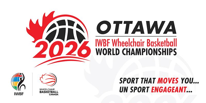 Чемпионат мира по баскетболу на колясках 2026 года пройдет в Канаде