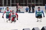 Сборная России по лыжным гонкам и биатлону среди спортсменов с поражением опорно-двигательного аппарата и нарушением зрения прибыла в Швецию  для участия в Чемпионате мира
