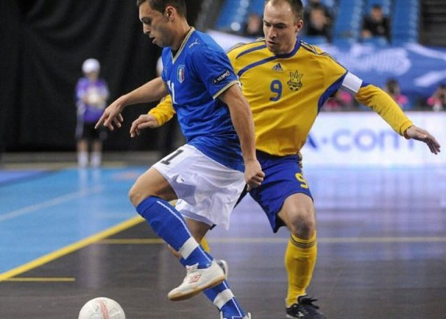 В Японии проходит чемпионат мира по футзалу (мини-футбол) среди спортсменов с нарушением зрения