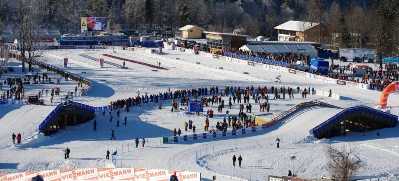Два этапа Кубка мира МПК по лыжным гонкам и биатлону, запланированные к проведению в спортивном календаре 2020/2021 года отменены