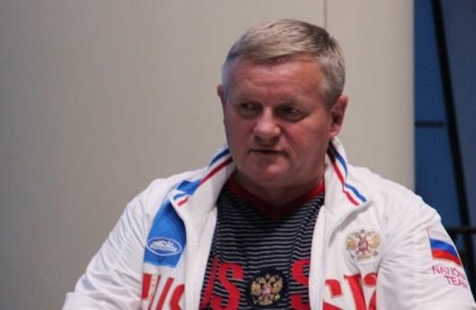 Юрий Назаренко: Итогами чемпионата мира доволен, но турнир оставил двоякое впечатление