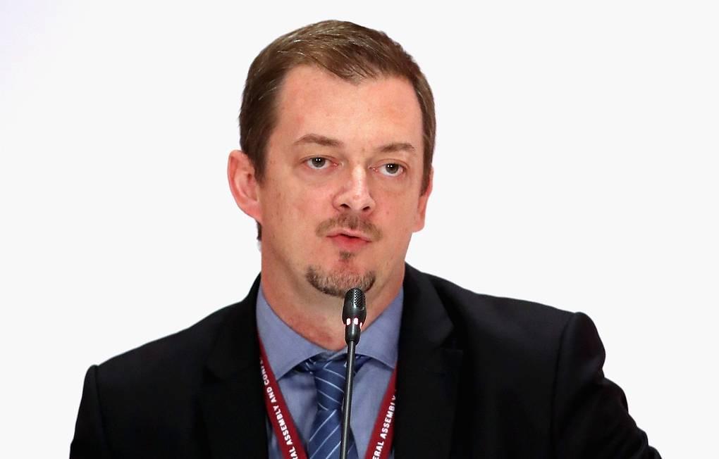 ТАСС: Э.Парсонс не исключает, что российская вакцина от COVID-19 поможет Паралимпиаде состояться