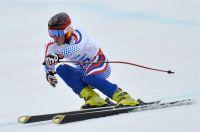 Сборная команда России по горнолыжному спорту лиц с поражением опорно-двигательного аппарата и спорта слепых завоевала 3 золотые и 5 серебряных медалей на Cевероамериканском Кубке в г. Кимберли (Канада)