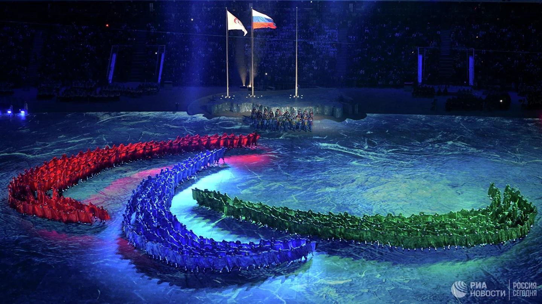 Крейг Спенс в комментарии РИА Новости: Россия может претендовать на проведение крупных параспортивных соревнований