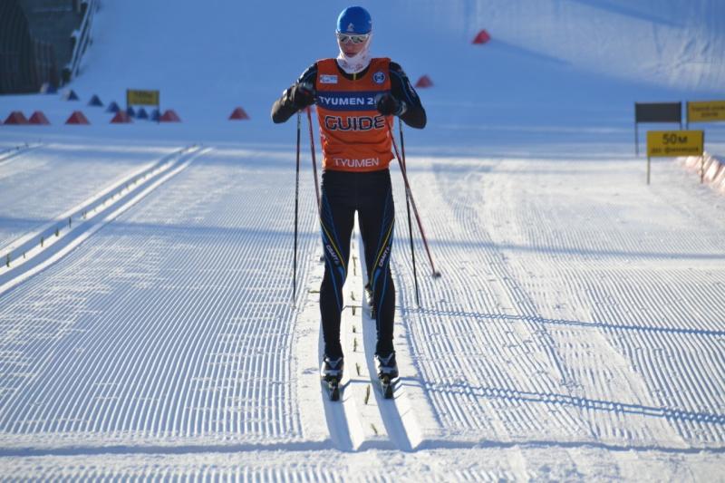 Российские спортсмены одержали шесть побед на старте I этапа Кубка мира 2015-2016 г.г. по лыжным гонкам и биатлону в Тюмени