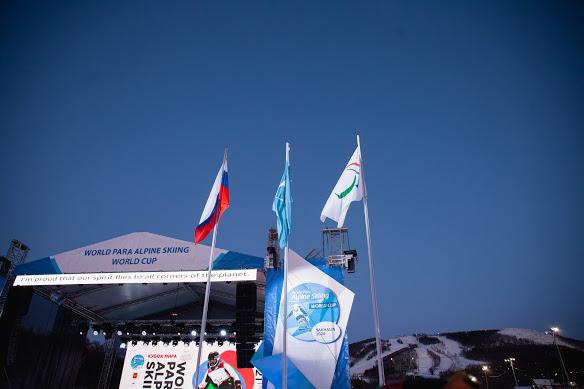 ТАСС: Финал Кубка мира по горнолыжному спорту для паралимпийцев на Сахалине отменен