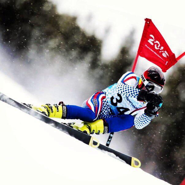 В г. Коппер (США) стартовал этап Кубка мира по горнолыжному спорту среди спортсменов с поражением опорно-двигательного аппарата и нарушением зрения