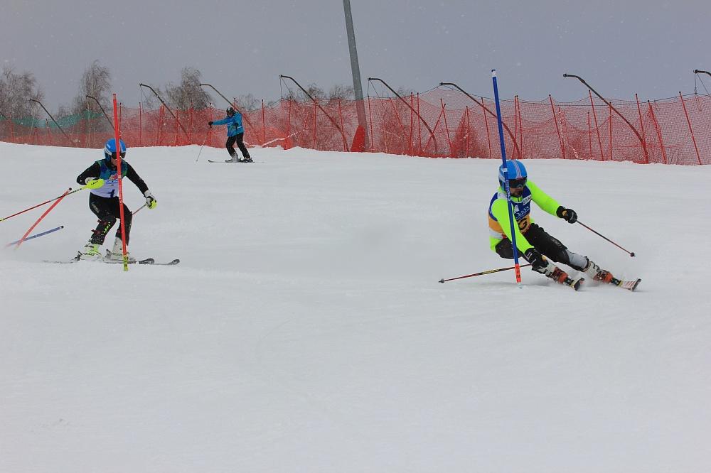 Российские спортсмены примут участие в Кубке мира по горнолыжному спорту среди лиц с ПОДА и нарушением зрения в Австрии