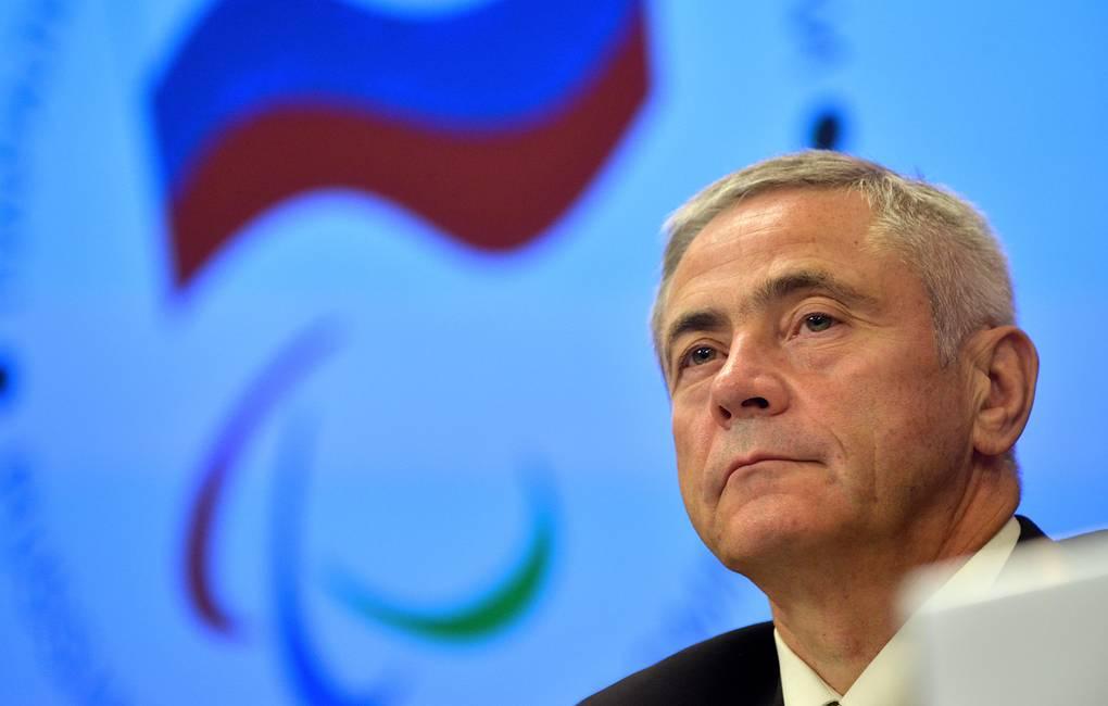 П.А. Рожков в комментарии ТАСС: Российские паралимпийцы могут выступить в 21 виде программы на Играх-2020