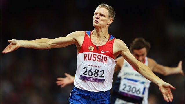 Сильнее обстоятельств – 3-кратный чемпион Паралимпийских игр по легкой атлетике спорта лиц с ПОДА Евгений Швецов