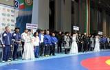 В г. Грозном (Чеченская Республика) стартовал Чемпионат России по футболу ампутантов (первый круг).