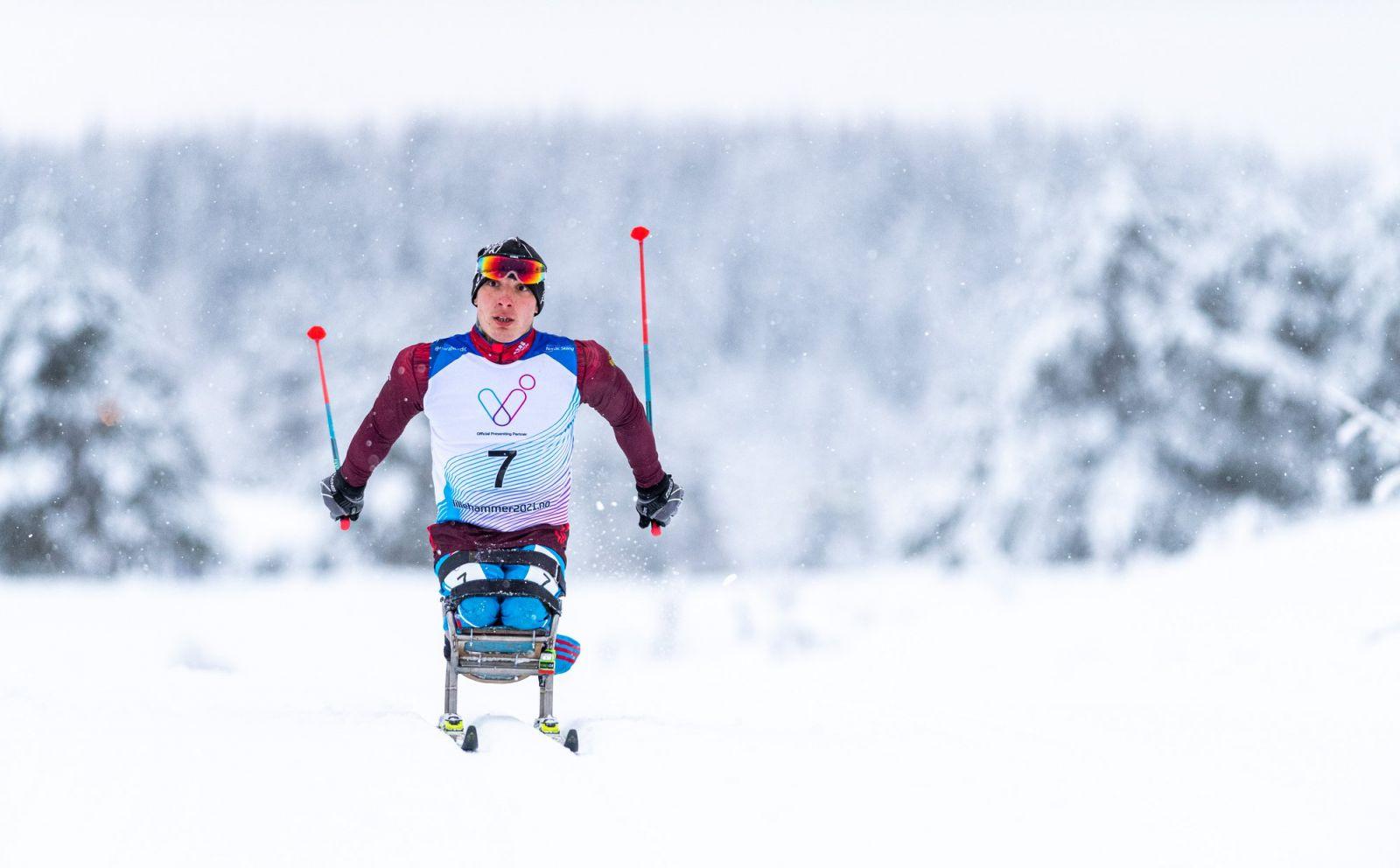 7 золотых, 7 серебряных и 6 бронзовых медалей завоевала сборная команда России по итогам 2-х дней этапа Кубка мира МПК по лыжным гонкам и биатлону в Норвегии