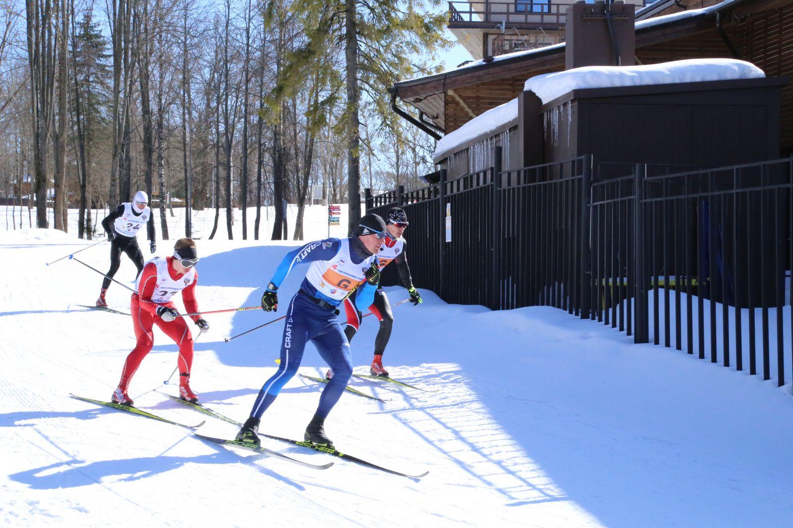 Станислав Чохлаев, Иван Голубков, Владислав Лекомцев стали обладателями наибольшего количества наград в своих классах Всероссийских соревнований по видам спорта, включенным в программу Паралимпийских игр