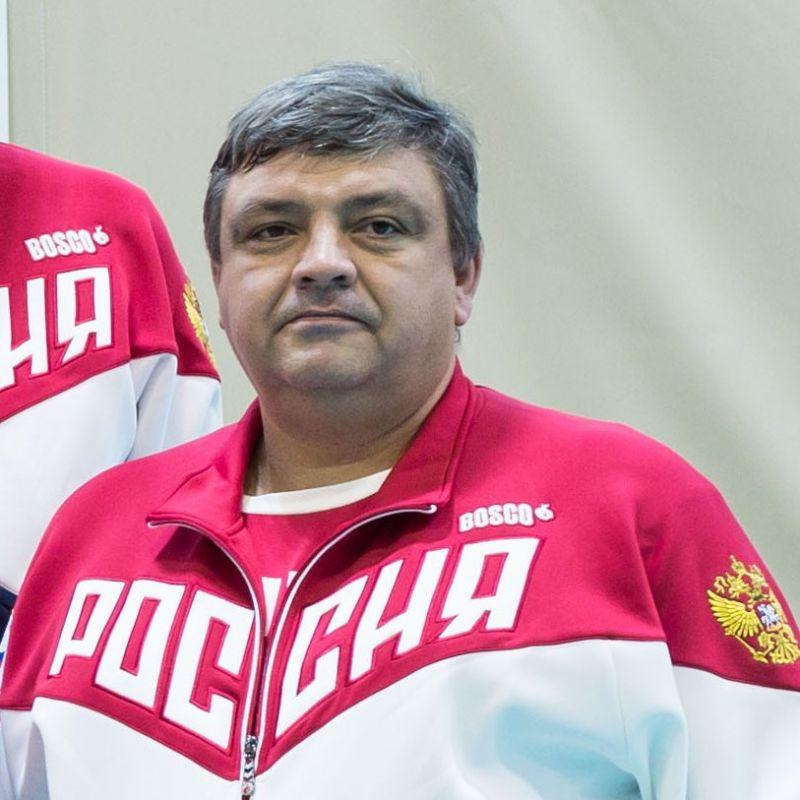 И.А. Сазонов избран в состав комитета по настольному теннису лиц с ограниченными возможностями Европейской Федерации настольного тенниса