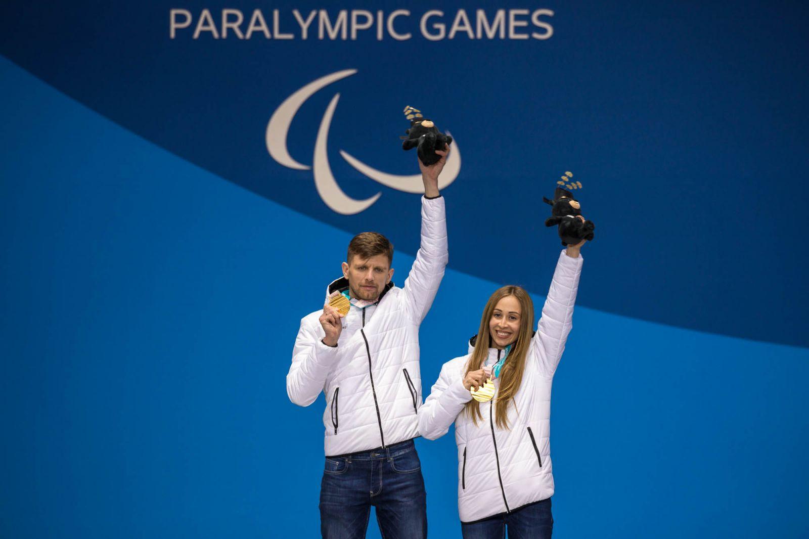 Паралимпиада-2018. Итоги 8 дня соревнований. Российские спортсмены завоевали 2 серебряные и 2 бронзовые медали