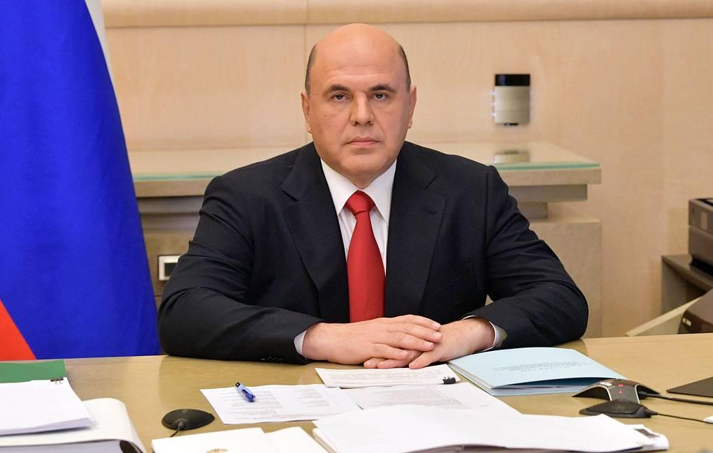 ТАСС: Мишустин утвердил стратегию развития физкультуры и спорта в РФ до 2030 года