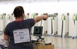 Сборная России по пулевой стрельбе лиц с ПОДА на Кубке мира в США завоевала две квоты на участие в Паралимпийских играх 2016 года в Рио-де-Жанейро