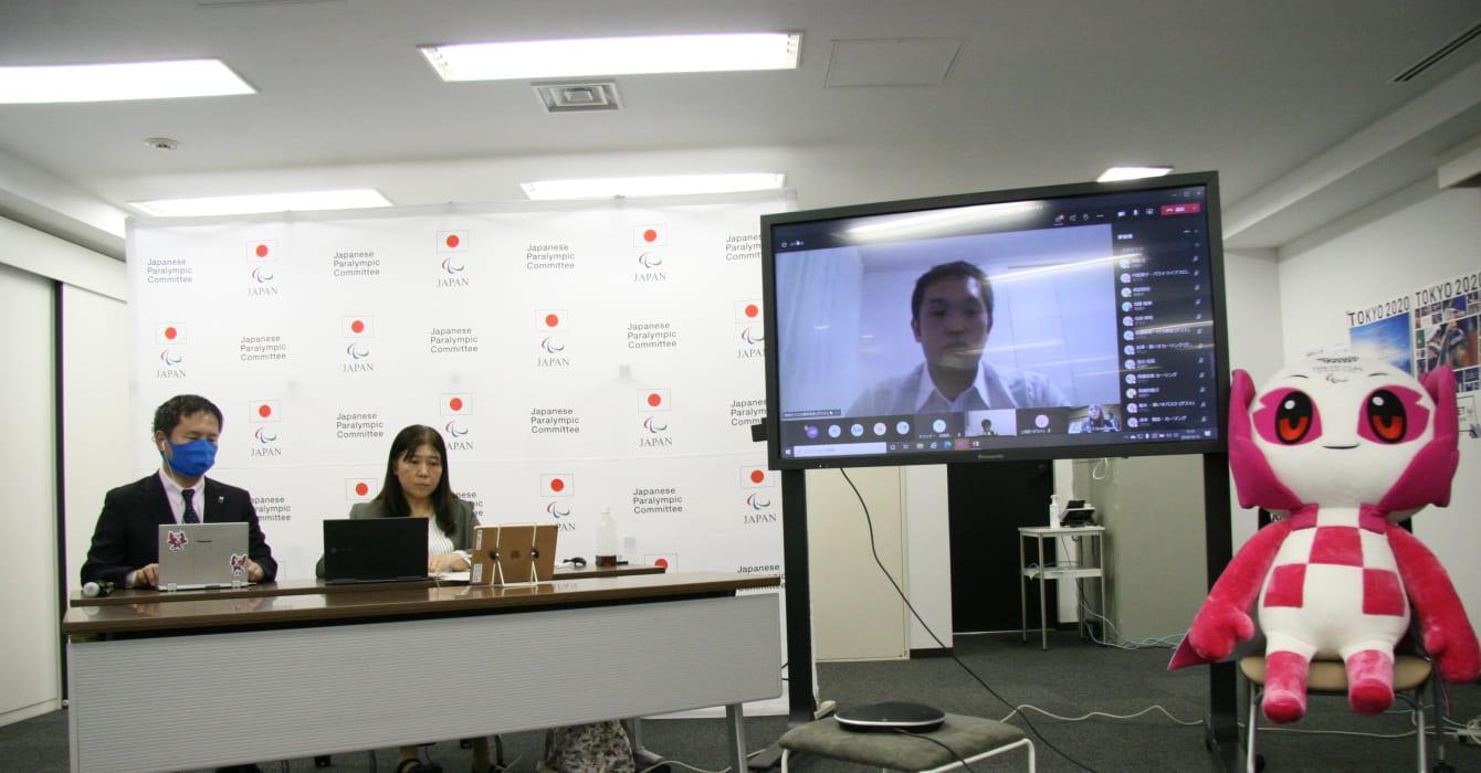 Оргкомитет Токио-2020  на заседании Комиссии спортсменов НПК Японии поделился информацией о подготовки к Играм