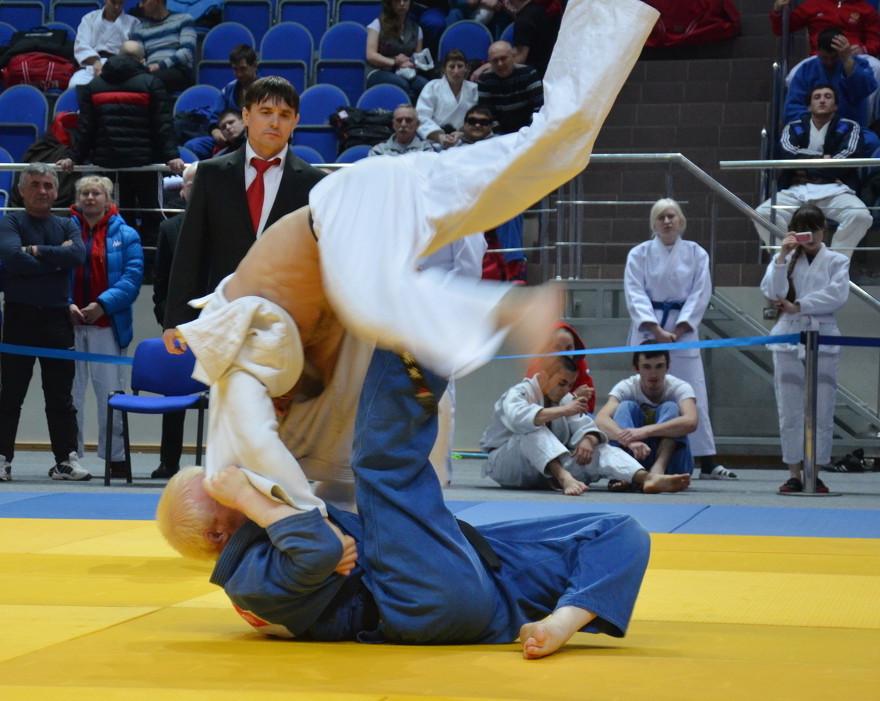 Сборная команда России по дзюдо спорта слепых завоевала 1 золотую, 2 серебряные и 3 бронзовые медали на чемпионате мира в США и получили лицензию на участие в Играх-2016