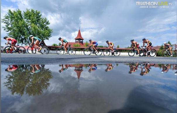 Международный союз триатлонистов отменил Кубок мира по паратриатлону в Турции