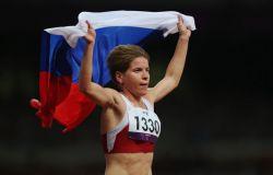 Елена Паутова и Дмитрий Душкин принесли сборной России 2 серебряные награды в предпоследний день чемпионата мира по легкой атлетике в Катаре