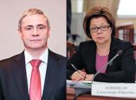 П.А. Рожков в Администрации Президента РФ принял участие во встрече с А.Ю. Левицкой