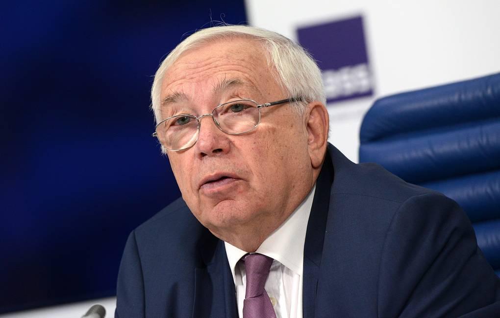 ТАСС: Лукин призвал спортсменов с пониманием отнестись к переносу Паралимпиады-2020