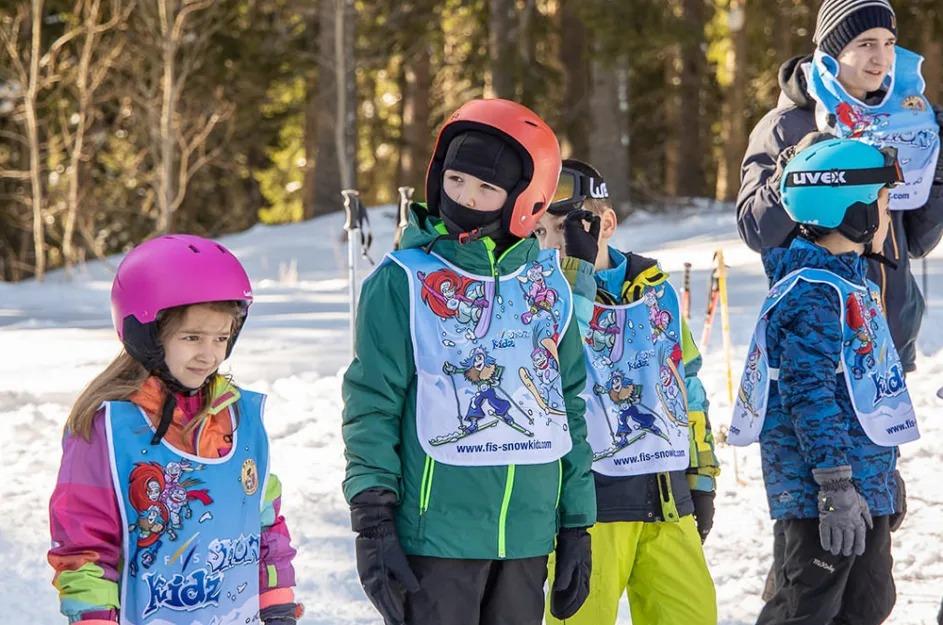 Международная федерация лыжного спорта и Всемирный Паралимпийский зимний спорт расширяют свое сотрудничество, чтобы привлечь новые поколения к зимним видам спорта