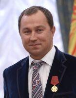А.В. Назаров включен в состав тренерского совета Спортивно-технического комитета Международного паралимпийского комитета по горнолыжному спорту