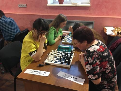 Представители 13 регионов России в Костроме примут участие в чемпионате России по шахматам спорта слепых