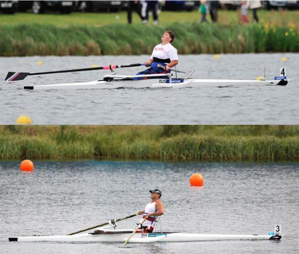 Российские гребцы примут участие в международных соревнованиях в Италии