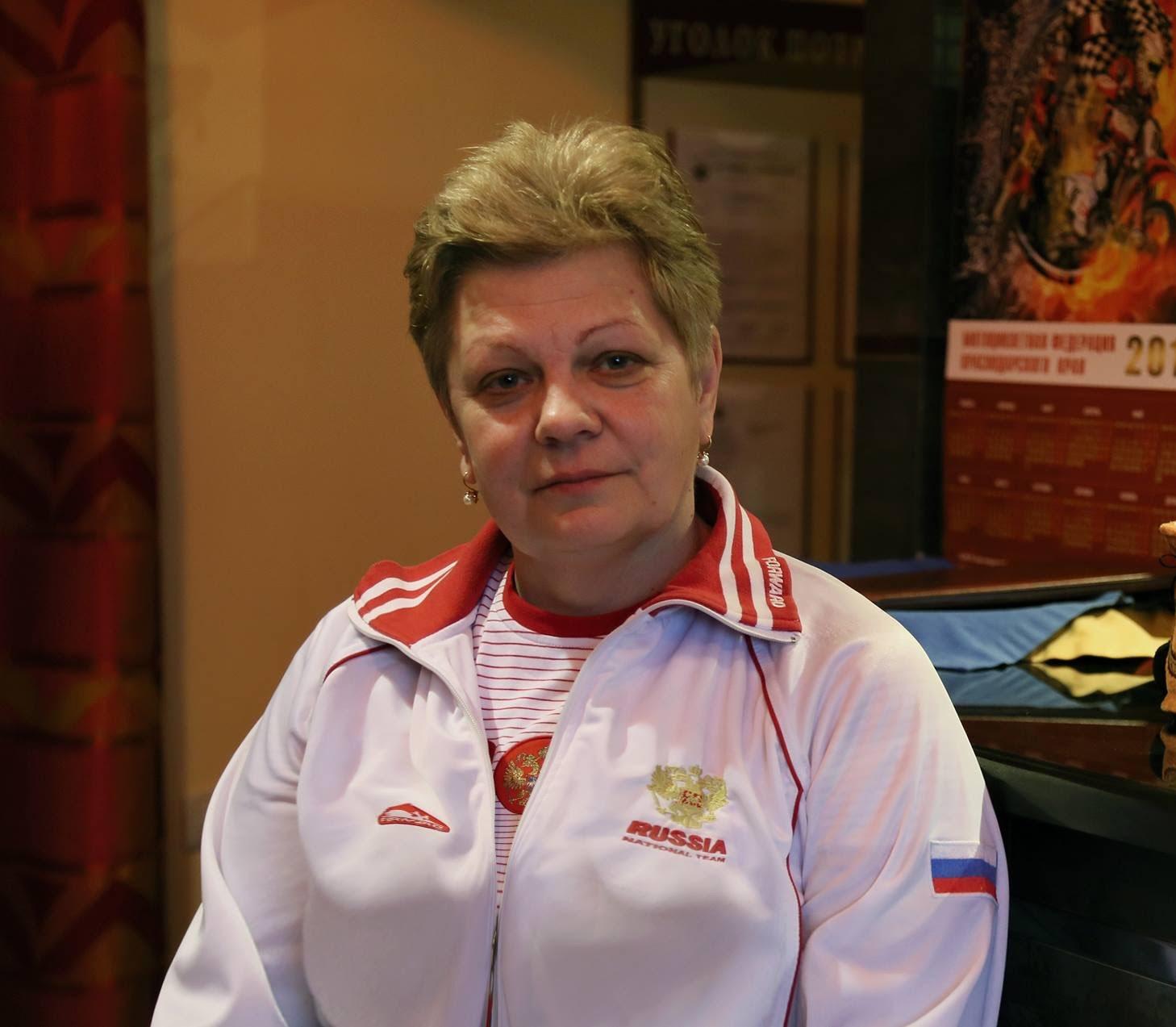 Старший тренер сборной команды России по паратриатлону Марина Никитина: «Чемпионат мира в Австралии показал, что задел перед будущим сезоном у нас создан неплохой»