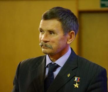 В.А. Бочаров избран секретарем Общественной палаты Российской Федерации