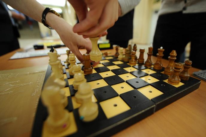 Сильнейшие шахматисты страны в Смоленске ведут борьбу за награды командного чемпионата страны по спорту слепых