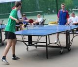 В г. Твери (Тверская область) завершилось первенство России по настольному теннису среди спортсменов с поражением опорно-двигательного аппарата