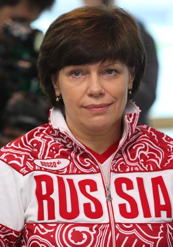 Елена Белкина: Я довольна выступлением на молодежном первенстве мира как опытных спортсменов, так и дебютантов