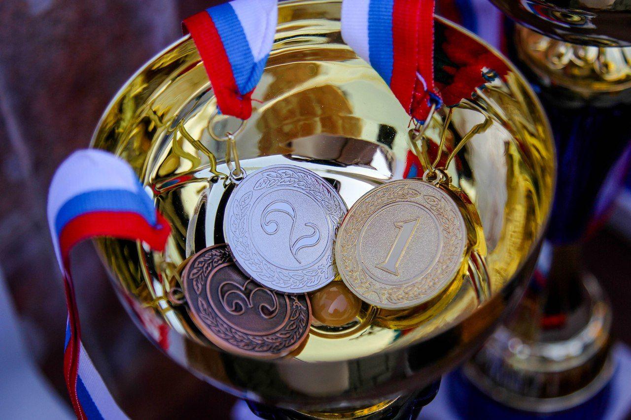 Команда «Крылья Барса» из Республики Татарстан выиграла Всероссийский турнир по баскетболу на колясках в Санкт-Петербурге