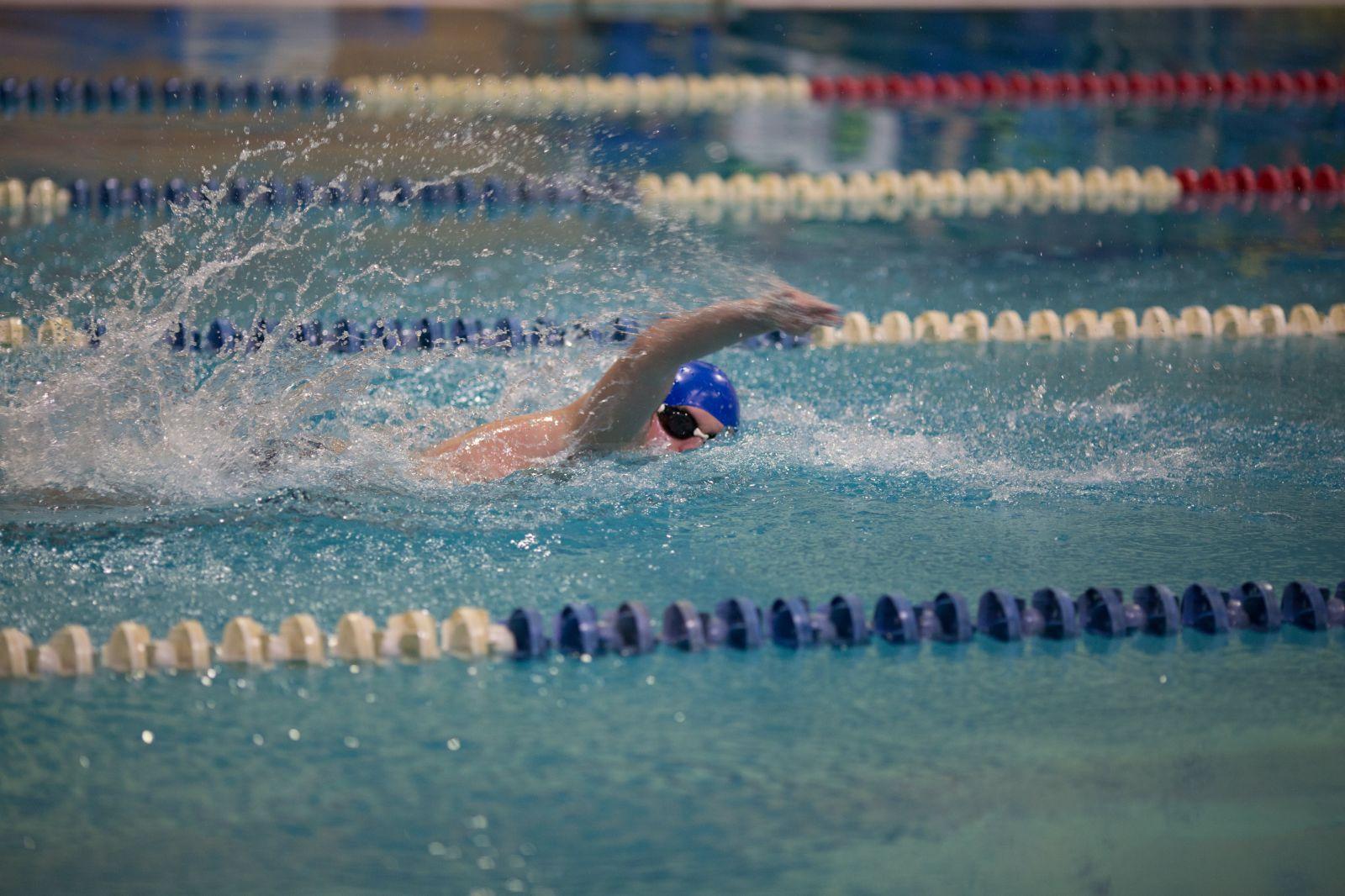 Сборная Москвы выиграла командный зачет первенства России по плаванию спорта лиц с ПОДА в Смоленске