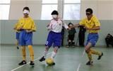 Cборная команда России по мини-футболу спорта слепых вылетела в г. Лоану (Италия) для участия в чемпионате Европы