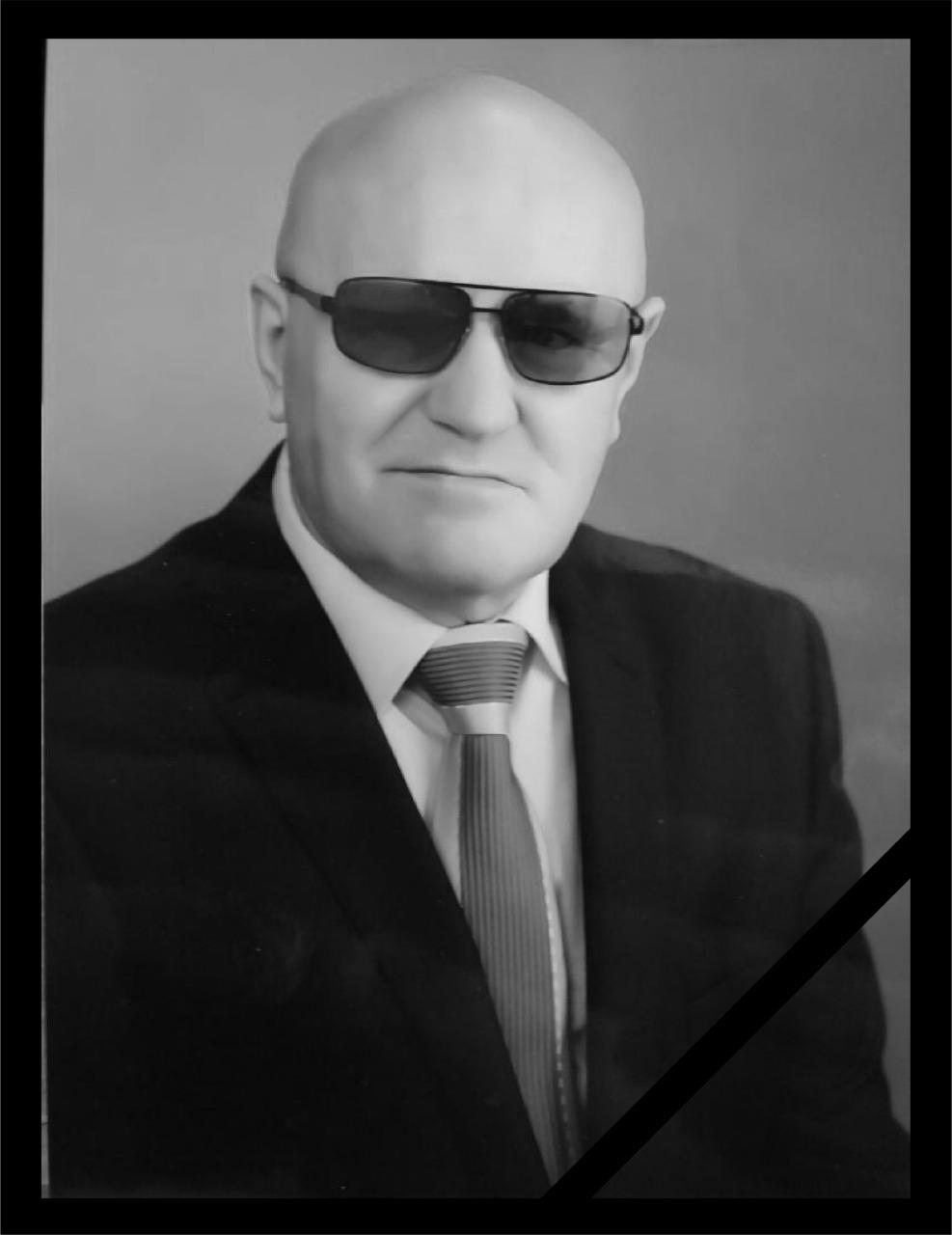 ПКР выражает глубокие соболезнования родным и близким Заслуженного тренера России, тренера по лыжным гонкам, а также лёгкой атлетике спорта слепых В.И. Замятина