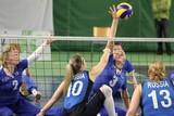 В Нидерландах завершились международные соревнования по волейболу сидя среди женских команд